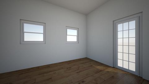 agnesa - Bedroom  - by geg4ytb