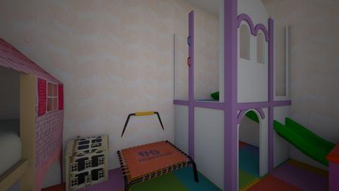 kids room - Kids room  - by siennawilliams