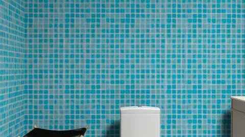 At Venice House's Bathroom2 - Glamour - Bathroom  - by pelin1996
