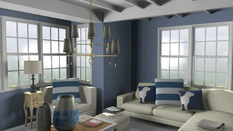 Light living - Eclectic - Living room  - by hunny