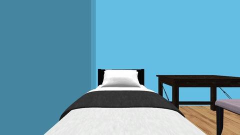 Amawi - Modern - Bedroom  - by Amawi9999