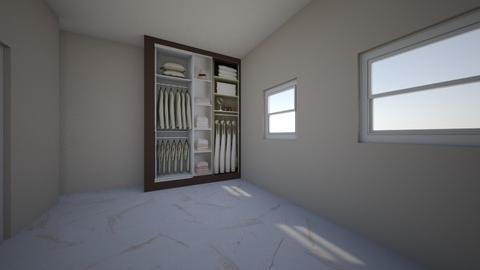 momodu kids 1 - Bedroom - by jfx