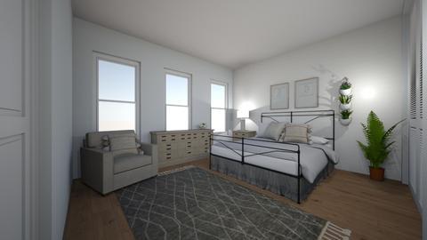 Hadley 15 - Bedroom  - by 10 kids