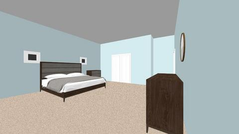 Isabelle_Hafen_4B - Bedroom  - by CCMS