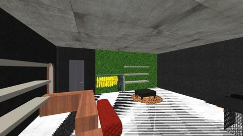 VAPE SHOP WITH PEEPS - Rustic - Office  - by vapeshop420