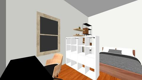 arncliffe - Bedroom  - by ymal1