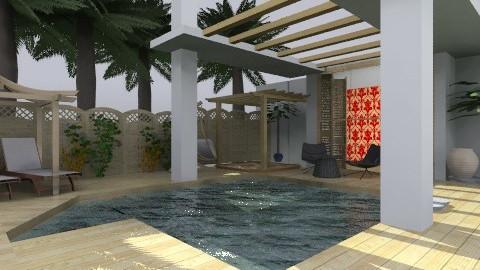 bsk interiordesign - Modern - Garden  - by bsk Interiordesign