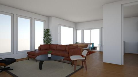 is this better 15 - Living room  - by deathrowdave