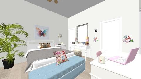 FATI ROOM - by Designs by Mehreen