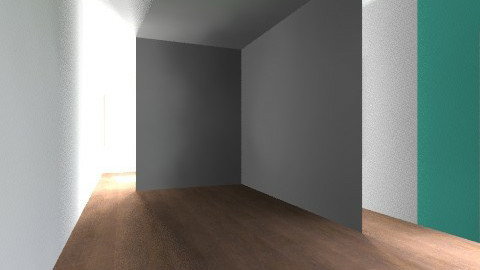 projectes I  - Vintage - Bedroom  - by aidaprunera