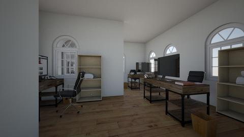 my office - Office - by etta swellop