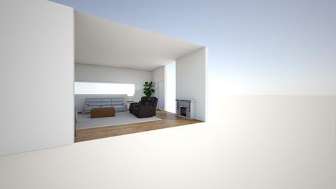 Alana 3 - Living room  - by shunter1971
