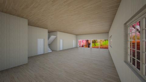 casacompleta - Living room  - by sami1968