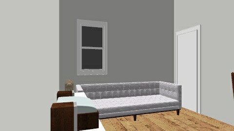 Karl Music Room - Eclectic - Office  - by Gwendolyn Prellwitz