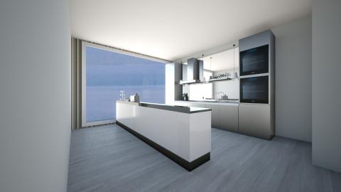 My kitchen - Kitchen - by Anna Niemiec_445