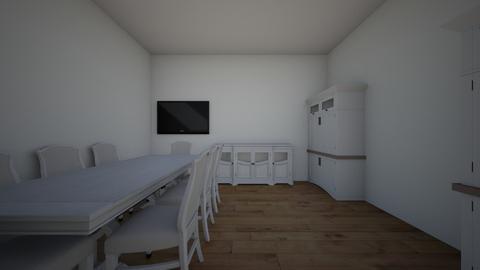 my living - Modern - Bedroom  - by sofia tirelis