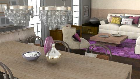 For Valoche View 1 - Classic - Living room  - by toadfool