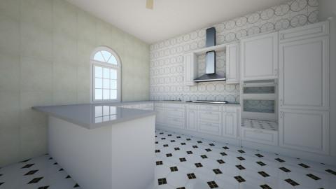 nm - Kitchen - by marius iulian