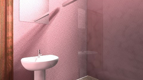 WC Estudio - Glamour - Bathroom  - by siso_4