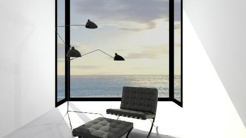 installation  - Minimal - Living room  - by amandafern