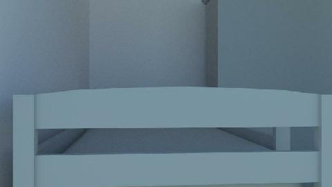 My New Bedroom :) - Minimal - Bedroom - by splitsecond