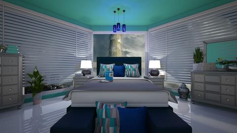 2021 Color  - Modern - Bedroom  - by Irishrose58