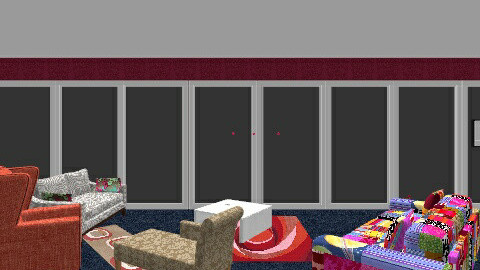 incomplete - Glamour - Living room  - by ans81999