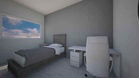 Bedroom - Bedroom  - by Gonzapcr