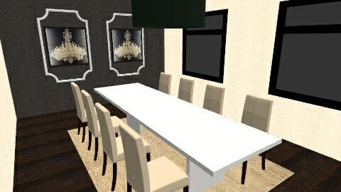 dining 1 - by ilia_eva
