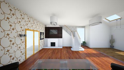 113 - Living room - by marius iulian