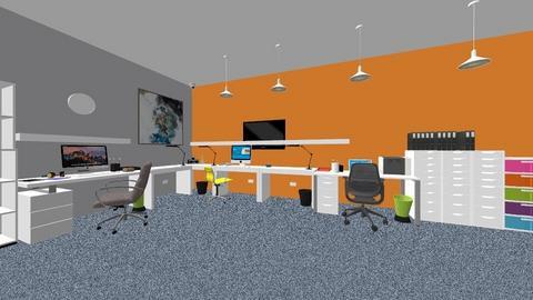 office - by attiii7