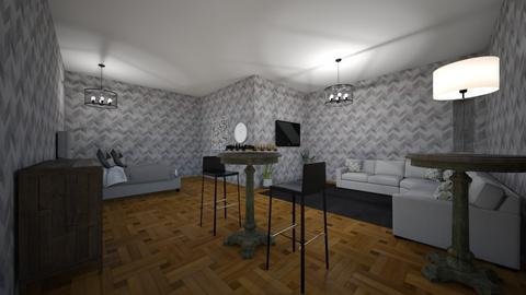 For Itzy  - Classic - Bedroom  - by Elodie_Bear