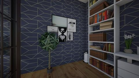liveing room  - Modern - Living room  - by Chey_27