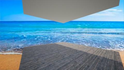 Summerrrr - by Nolan Latulippe