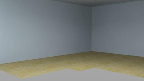 My Room - Dining Room  - by cernak