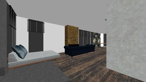 Project Home S Home - by Lokke Interieurstyling