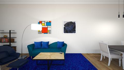 sofa - Living room  - by maxi0172