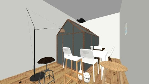 dining room - Dining room - by Lara Sebti