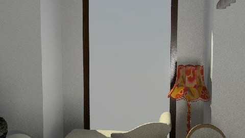 Salon 4 - Dining Room  - by Esnach