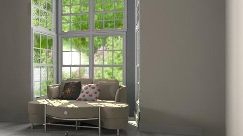 Vintage Revolution - Vintage - Bedroom  - by MarcelleR