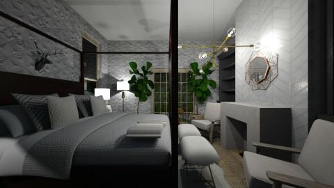 modern comfort  2 - by willhenning