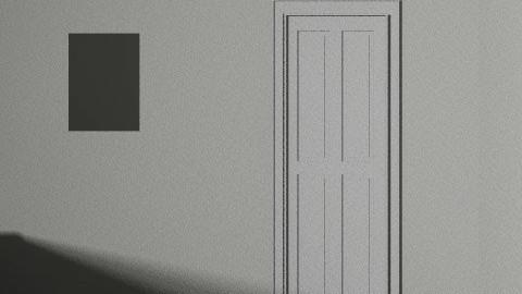 HazaelRoom - Retro - Bedroom  - by hazaelsanchez007