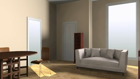 living easy - Modern - Living room - by Tramaine Higgins
