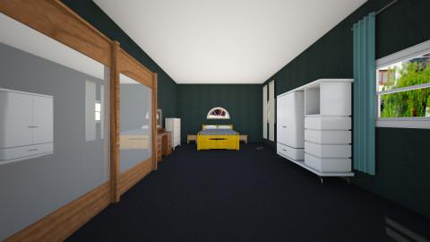 Bedroom 2 - Bedroom - by timstercr9