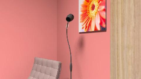 #1 - Glamour - Living room  - by Nadin Mozsr
