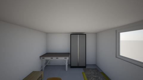 Clean Room - by randal99