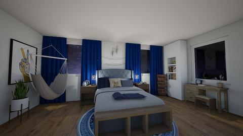 Bedroom - Bedroom  - by Natalie222