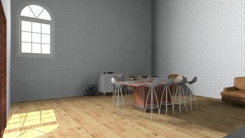 Uma cozinha de sonho - Classic - Kitchen  - by Sara Silva