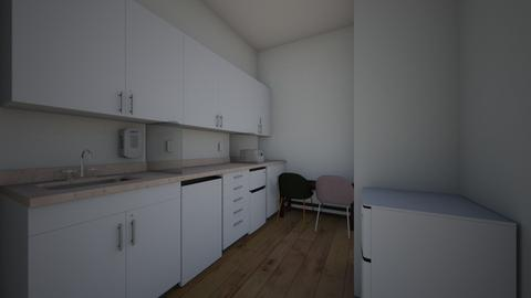 Tiny house - Minimal - by 22798PJ