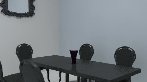 dinning room - Dining Room  - by tuesday
